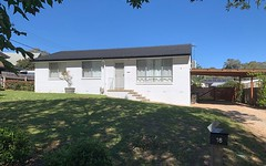 16 Gritten Street, Weston ACT