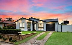 7 Zammit Avenue, Quakers Hill NSW