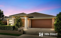 16 Peppermint Fairway, The Ponds NSW