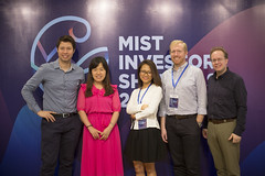 MIST Core Management Team