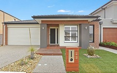 39 Tideswell Street, Clyde North VIC
