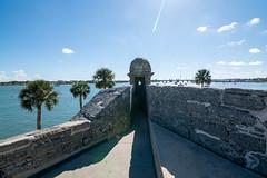 Castillo de San Marco National Monument