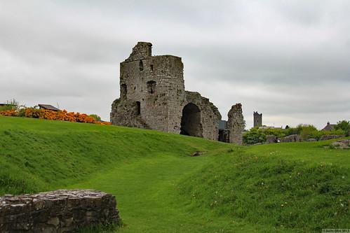 Trim Castle, Co. Meath