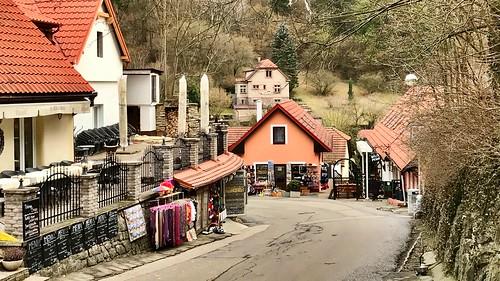 Karlštejn, Czech Republic
