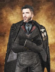 Count Erik Von Reiter