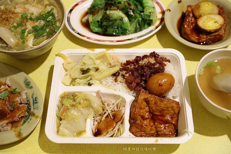 店小二魯肉飯09