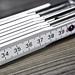Folding Rule Bers Scale Meter Edited 2020