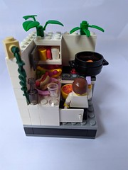 Cosa fare in cucina durante il lockdown