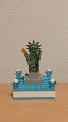 Liberty Block