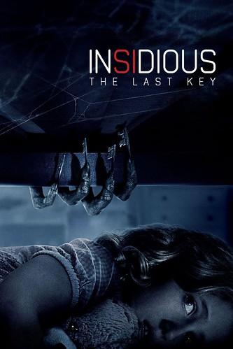 Insidious The Last Key image