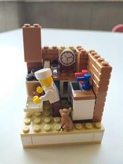 MasterChef LEGO