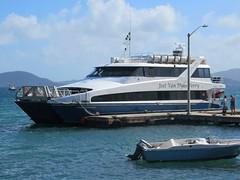 Jost Van Dyke Ferry