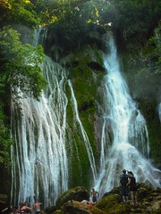 Evergreen Cascades Falls, Vanuatu