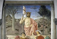 Piero, The Resurrection