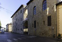 Museo Civico, Sansepolcro