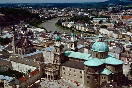 Salzburg 86's Old Slides 4