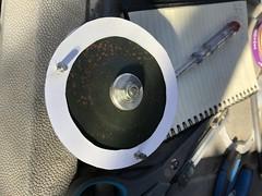 """Kortsluiting naar massa door het staal van het membraan • <a style=""""font-size:0.8em;"""" href=""""http://www.flickr.com/photos/33170035@N02/49905658246/"""" target=""""_blank"""">View on Flickr</a>"""