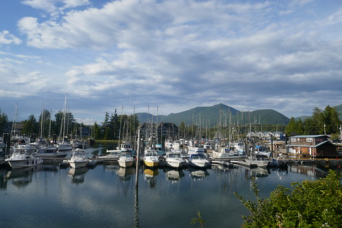 Vancouver Island - Ucluelet