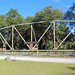 Fanning Springs Bridge Truss, Fanning Springs State Park