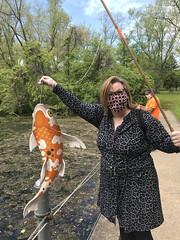 Heather's Catch