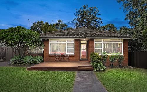 20 Junction Rd, Baulkham Hills NSW 2153