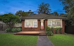 20 Junction Road, Baulkham Hills NSW