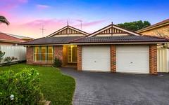 16 Hungerford Drive, Glenwood NSW