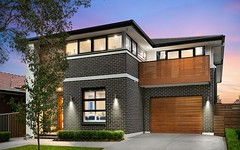 37 Frederick Street, Concord NSW