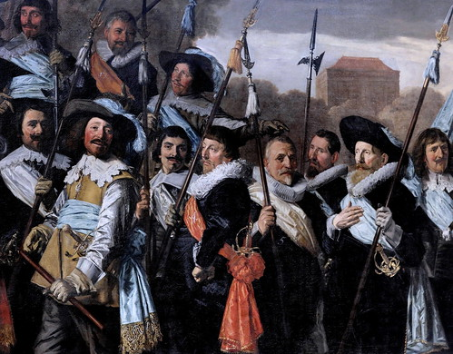 IMG_4910D Frans Hals. A SHORT HISTORY OF EUROPEAN PAINTING