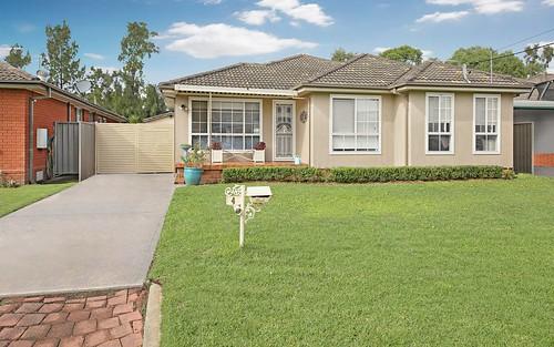 4 Flanders Av, Milperra NSW 2214