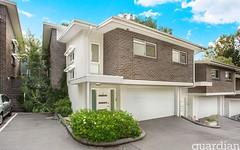 6/59-61 Jenner Street, Baulkham Hills NSW