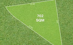 Lot 1501 Semblance Drive *TITLED LOT,NEGOTIABLE*, Tarneit VIC