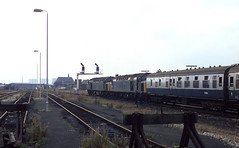 Photo of 29.09.84 Blackburn 40028+40155