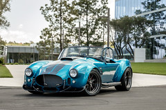 Superformance-MKIII-R-Cobra-Driving-Staged-Outdoors