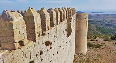 Castell del Montgrí.