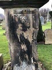 Photo of John Elliots Ghost