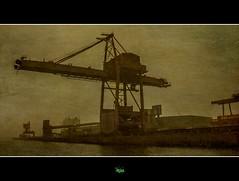 PORT DE DUNKERQUE / DERIVATION DU CANAL DE BOURBOURG (2)