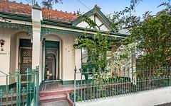 1 Gladstone Street, Marrickville NSW