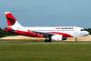 ZA-BEL | Airbus A319-132 | Air Albania
