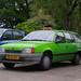 1991 Opel Kadett Caravan 1.4i LS