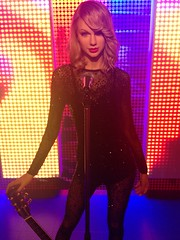 """Taylor Swift Wax FIgure • <a style=""""font-size:0.8em;"""" href=""""http://www.flickr.com/photos/95217092@N03/49912780722/"""" target=""""_blank"""">View on Flickr</a>"""