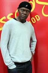 """Samuel L. Jackson Wax Figure • <a style=""""font-size:0.8em;"""" href=""""http://www.flickr.com/photos/95217092@N03/49912780772/"""" target=""""_blank"""">View on Flickr</a>"""