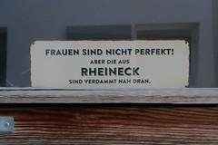 Women from Rheineck