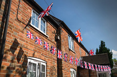 """Gareth's Photo of the Week 19 """"VE Day 2020"""""""