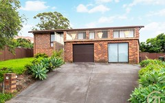 14 Bannister Place, Mount Pritchard NSW