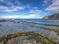 Photo of Lynmouth Shoreline