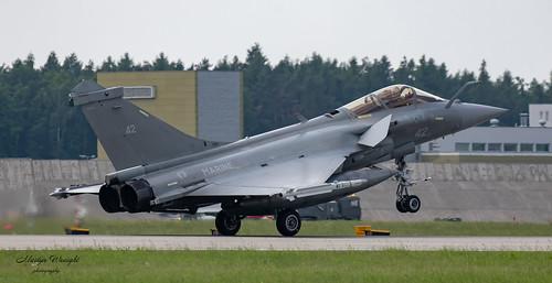 Dassault French Marine Rafale M.