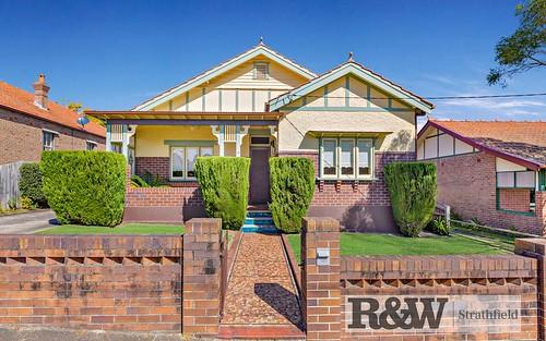 18 Crane Av, Haberfield NSW 2045