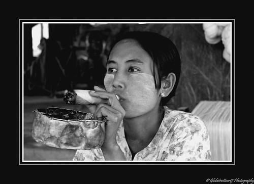 Bagan- Myanmar ex Birmanie- Burma