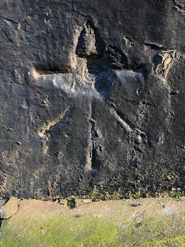 Cut Mark at Clitheroe, 20 Parson Lane
